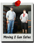 PDS - Professional Delivery Services - Lawrence, KS Moving, Delivery, and Storage